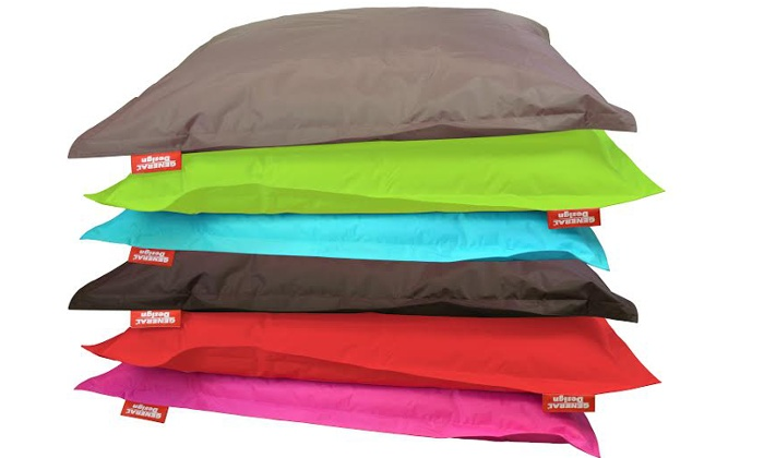 poufs big bag waterproof groupon shopping