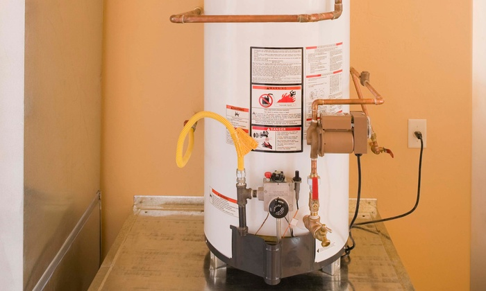 American Home Services LLC - Kansas City: $49 for a Furnace Tune-up from American Home Services LLC ($99 Value)