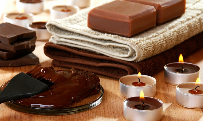 Totally Me Salon & Spa - Southwest Orange: $50 for a Spa-Day Package with Gift Bag at Totally Me Salon & Spa ($200 Value)