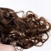 Haarverlängerung mit 50 Strähnen