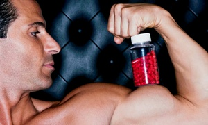 Nate's Muscle Market: $18 for $40 Worth of Nutritional Supplements at Nate's Muscle Market