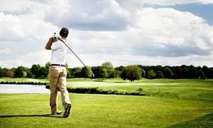 Golf Granby St-Paul: 53 C$ pour une ronde de 18 trous avec voiturette pour 2 au Golf Granby St-Paul (valeur allant jusqu'à 106,93 C$)