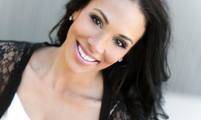 Arielle at House of Glam - Temecula: One or Two Makeup Applications and Mini-Facials (Up to 74% Off)