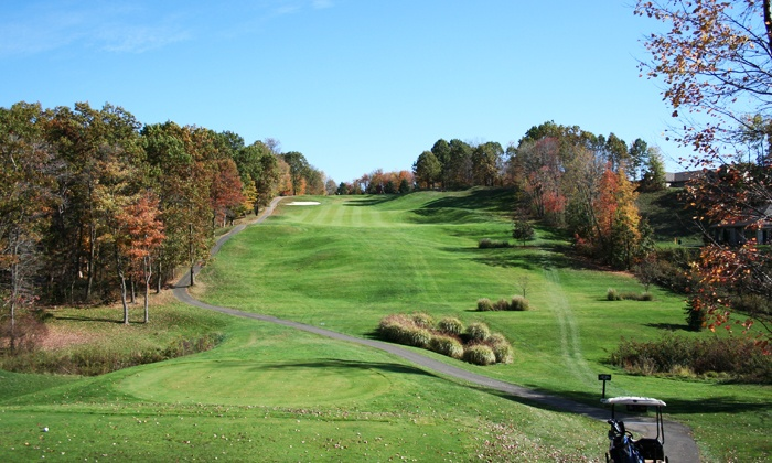 Pittsburgh National Golf Club - West Deer: Golf with Cart for 1, 2, or 4, or Young Executive Membership at Pittsburgh National Golf Club (Up to 50% Off).
