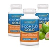 Whole Food B-Complex Gold (120 Servings)