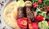 Zaki Kabob House - Albany: Mediterranean Fare and Drinks for Two or Four at Zaki Kabob House in Albany (Up to 57% Off)