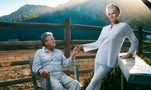 "Love Letters: ""Love Letters"" Starring Ali MacGraw and Ryan O'Neal on July 21–26 (Up to 35% Off)"