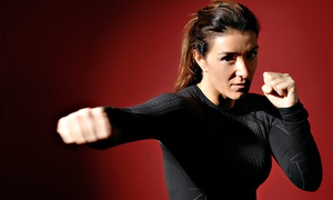 SHIELD Training Solutions, LLC: Two or Four Self-Defense Classes at SHIELD Training Solutions, LLC (Up to 51% Off)