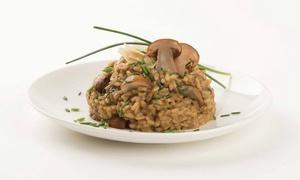 DA LUIGI LA MOTILLA: Menú italiano para 2 o 4 con entrante, principal y bebida desde 16,95 € en Da Luigi. 2 locales disponibles