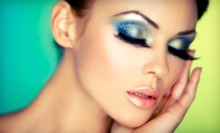 Eyebrow Threading and a Lash or Brow Tint (a $37 value) - BlinQ Lash & Brow Boutique in Arlington