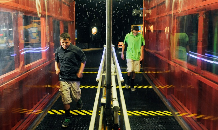 Mythbusters the explosive exhibition in bloomington mn groupon mythbusters the explosive exhibition malvernweather Gallery