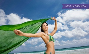 BioSkin Laser: Three or Six VelaShape Sessions at BioSkin Laser (Up to 80% Off)