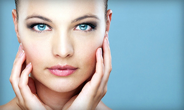Image Aesthetics - Overland Pointe Market Place: 20, 40, or 60 Units of Botox at Lipo Body Enhancement Center (Up to 56% Off)