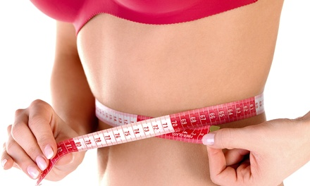 Two, Four, Six, or Eight i-Lipo Sessions at Innovative Laser Institute (Up to 71% Off)