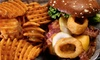 Boulders on Broadway - Tempe: Pizza and Southwest-Inspired Pub Food at Boulders on Broadway (Up to 47% Off). Two Options Available.