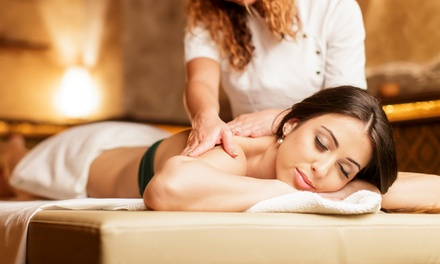 One or Two 60-Minute Massages at Life Bodyworks (Up to 54% Off)