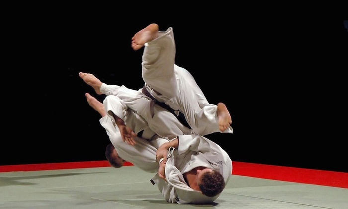 Gold Country Jiu Jitsu - Grass Valley: $9 for Five Brazilian Jiu Jitsu Classes at Gold Country Jiu Jitsu ($60 Value)