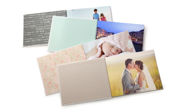 MyPublisher: Custom Photo Books from MyPublisher from $10–$25