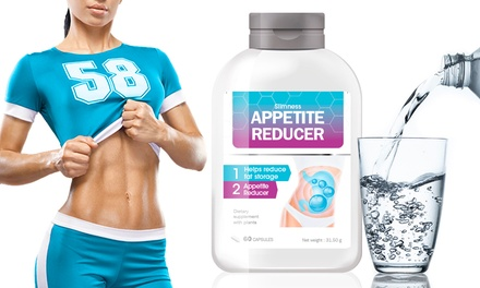Up to 720 Appetite Suppressant Capsules