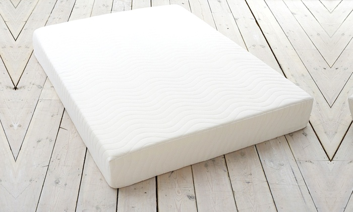 Zen Bedrooms: Deluxe Memory Foam Mattress from €169 With Free Delivery (Up to 76% Off)