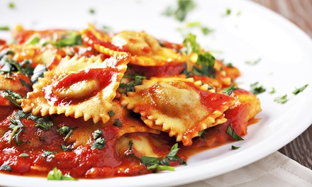 Mediterranean Dinner at Papapavlo's Mediterranean Bistro & Bar (Up to 40% Off). Two Options Available.