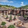 4-Star Luxury Hotel amid Utah Mountains