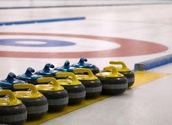 Bowling Green Curling Club: 60-Minute Curling Lesson from Bowling Green Curling Club (40% Off)