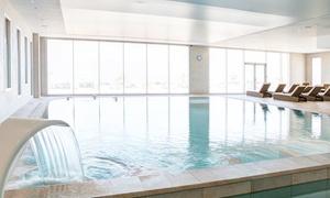 Previthal: Jusqu'à 3h de détente avec modelage, gommage et sauna pour 1 ou 2 personnes dès 35 € à la thalasso Previthal