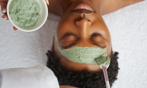 EuroLux Lashes Salon & Spa: 60-Minute Massage and 60-Minute Facial for One or Two at EuroLux Lashes Salon & Spa (Up to 27% Off)