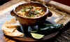 Up to 35% Off at Cristina's Fine Mexican Restaurant