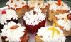 Slipper & Rose (Gourmet Enchantments): Half Dozen or a Dozen Bonn Buns Cinnamon Rolls from Slipper & Rose (56% Off)