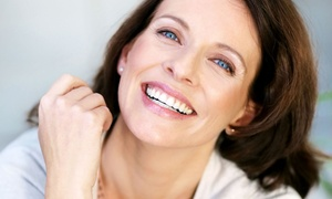 The Aesthetics Center at the Connecticut Plastic Surgery Group: Microdermabrasion Facial Treatments from The Aesthetics Center at the Connecticut Plastic Surgery Group (Up to 66% Off)