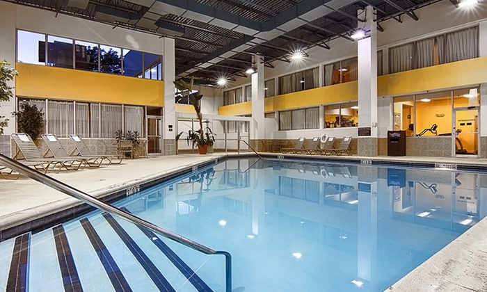 Best Western Plus-Carrier Circle - East Syracuse: Stay at Best Western Plus-Carrier Circle in Syracuse, NY. Dates Available into April.