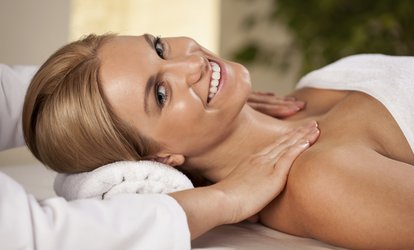 image for Sports or Pamper Massage from Donna Beaver Sports and Therapeutic Massage Therapist (65% Off)