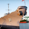 """USS """"Iowa"""" – Up to 53% Off Tour for Two or Four"""