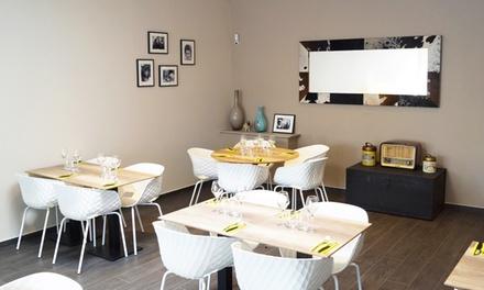 Cesar ristorante recueil villeneuve d 39 ascq nord pas - Spa villeneuve d ascq ...