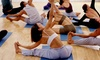 Richmond Beach Yoga- Old Ownership - Shoreline: 10 Classes or One Month of Unlimited Classes at Richmond Beach Yoga (Up to 77% Off)