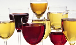 PRP Wine International: In-Home Wine Tasting for Up to 12 with Six or Eight Bottles from PRP Wine International (Up to 67% Off)
