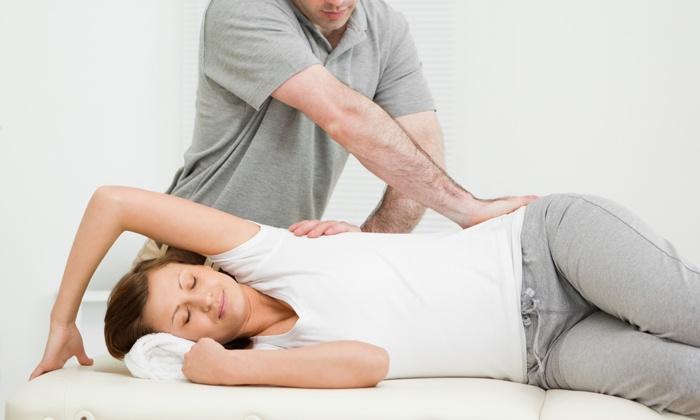 Seattle Institute of Oriental Medicine - Green Lake: 60-Minute Shiatsu Massage or Tui Na Massage at Seattle Institute of Oriental Medicine (48% Off)