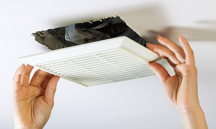 American Duct Pros - Northfield: Air-Duct, Dryer-Vent, and Furnace Cleaning from American Duct Pros (Up to 72% Off). Three Options Available.