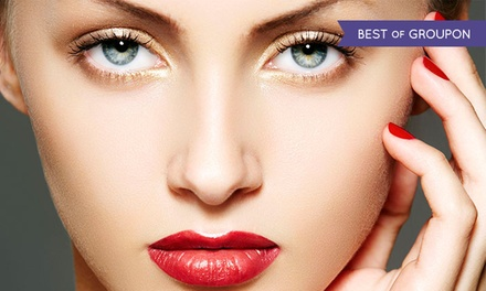 Microdermabrasion and Chemical Peels at FourSeasons Aesthetics (Up to 82% Off). Four Options Available.