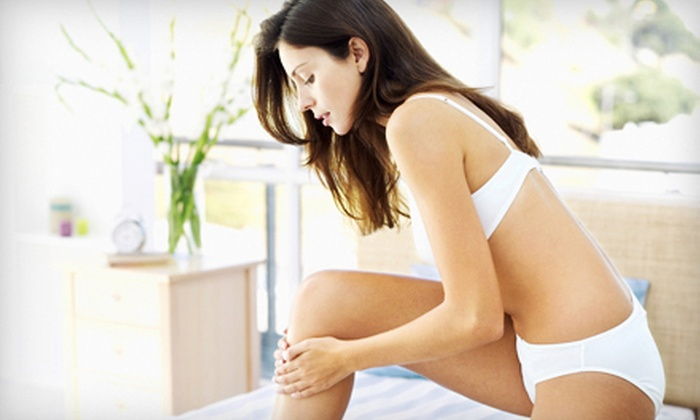Tropez Med Spa - Natick: 3 or 6 Laser Hair-Removal Treatments on a Small, Medium, or Large Area at Tropez Med Spa (Up to 91% Off)
