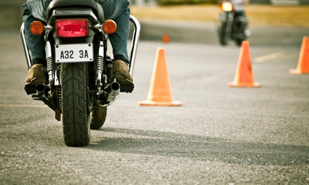 Open Road Motorcycle Training