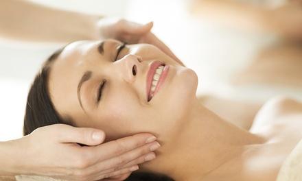 45 Min. oder 60 Min. Gesichtsbehandlung Relax im Fachinstitut Schönheitsoase (bis zu 45% sparen*)