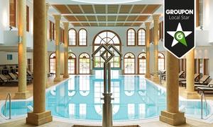 A-ROSA Kitzbühel: Day Spa Tageskarte inkl. Sauna, Poollandschaft und Fitnesskursen im A-ROSA Kitzbühel