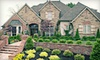 KW Lawn Care: Deluxe Fertilization Package or Four or Eight Weeks of Basic Lawn Care from K/W Lawn Care (Up to 61% Off)