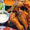 45%Half Off Burgers and Wings at Teddy's Wing Shack