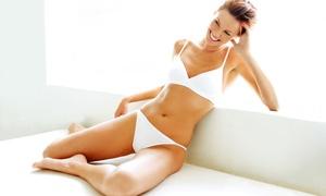 MALUSA: 5 o 7 sedute con ultrasuoni cavitazionali abbinati a pressoterapia (sconto fino a 87%)