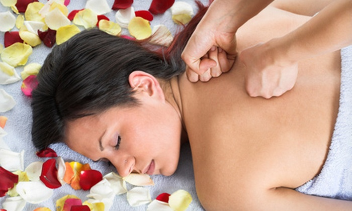 Michael Patton Massage Therapy - Woods Park: $33 for $65 Worth of Full-Body Massage at Michael Patton Massage Therapy