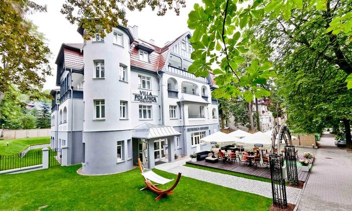 Villa Polanica 4*